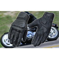 Best Quality New Design Leather Motorbike Gloves