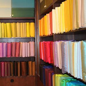 Thai Silk Fabric Made of 100% Thai Silk