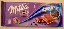 Milka Chocolate 100g - All Grams Avialable