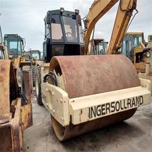 Cummins Engine SD150 SD175 USA Made Used Vibrator Road Roller Ingersoll-Rand