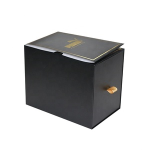Big Size Rigid Gift Box for Strong Goods Package