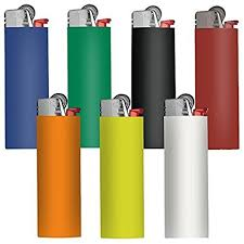 Disposable Bic Lighters Full size for USA MARKET