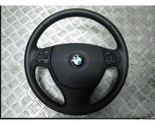 STEERING WHEEL BMW 7 F02 AIR BAG USED OGINAL AUTO PARTS