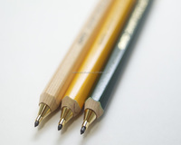 "The natural visual of Mechanical pen ""SHARP PENCIL APS-280E "" Antique,and charming"