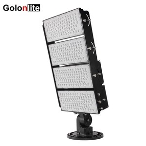 High efficiency 1200W 500W 400W 300W outdoor flood light 1000W LED high mast light
