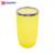 Single Bottle Plastic Double Wall Acrylic Wine Bottle Cooler and Chiller