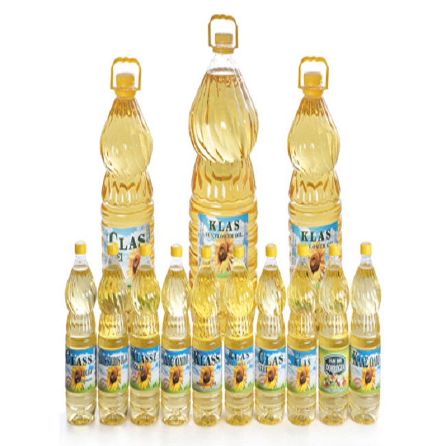 100% Edible Refined Sunflower oil / Top Quality Sunflower Oil / Top 100% Refined & Crude Sunflower Oil For Sale