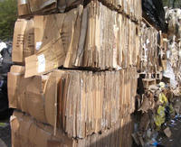 OCC OLD CORRUGATED CONTAINERS, CARTONS, CARDBOARD SCRAP, waste papers, OINP, kraft