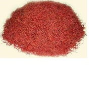 Saffron planting in Iran sell in China Sargol A level saffron red color