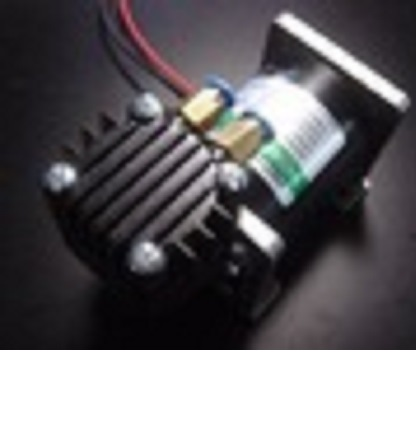 oil free silent mini air compressor DC 12V piston vacuum pump 24V oil less DC compressor