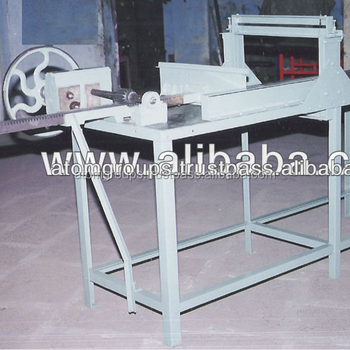 Zeep Slab Cutter