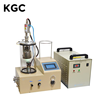 Factory Direct High Power DC Magnetron Sputtering Coater w Rotary Stage & Water Chiller