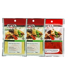 Herbs, Spices, Seasonings Retail and Food Service Pack