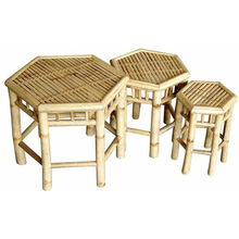 Wooden Bamboo China Furniture For Outside Garden With Best Price