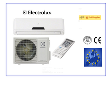 HOT PRICE! Air conditioner ELECTROLUX ComfortCool 2,5kW wall mounted split stock in Poland Europe