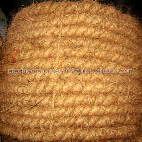 Best Quality Twisted Coir Rope