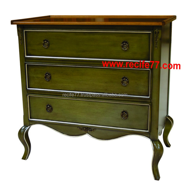 Chest of drawer furniture