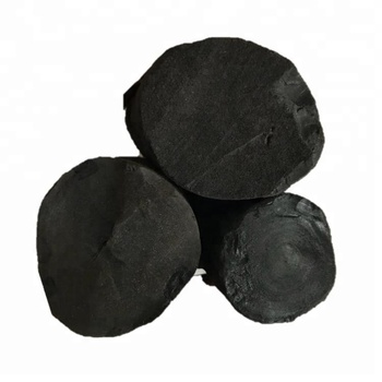 100% NATURAL COFFEE WOOD CHARCOAL/ BBQ CHARCOAL FROM VIETNAM
