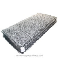 Malaysia High Quality Heavy Galvanized Gabion Basket