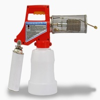 Heating coil and insecticide bottle P-KB90 Portable Thermal Fogger