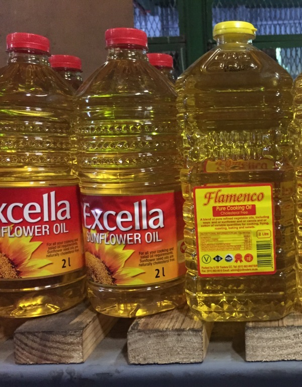 Sunflower Oil, Soybean Acid Oil, Corn Cooking Oil, Extra Virgin Olive