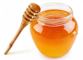 High Quality Pure Natural Honey
