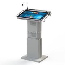 Digital Podium, Lectern for Education School Supply - Smart Podium
