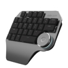 Quality Ensure DELUX Brand Portable Smart Voice Special Designer Keyboard