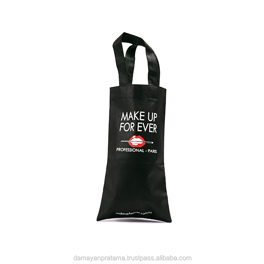 Custom Size and Logo Printing Non Woven Fabric Promotion Bag