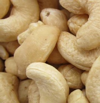 Organic Cashew nuts - Organic cashews for export