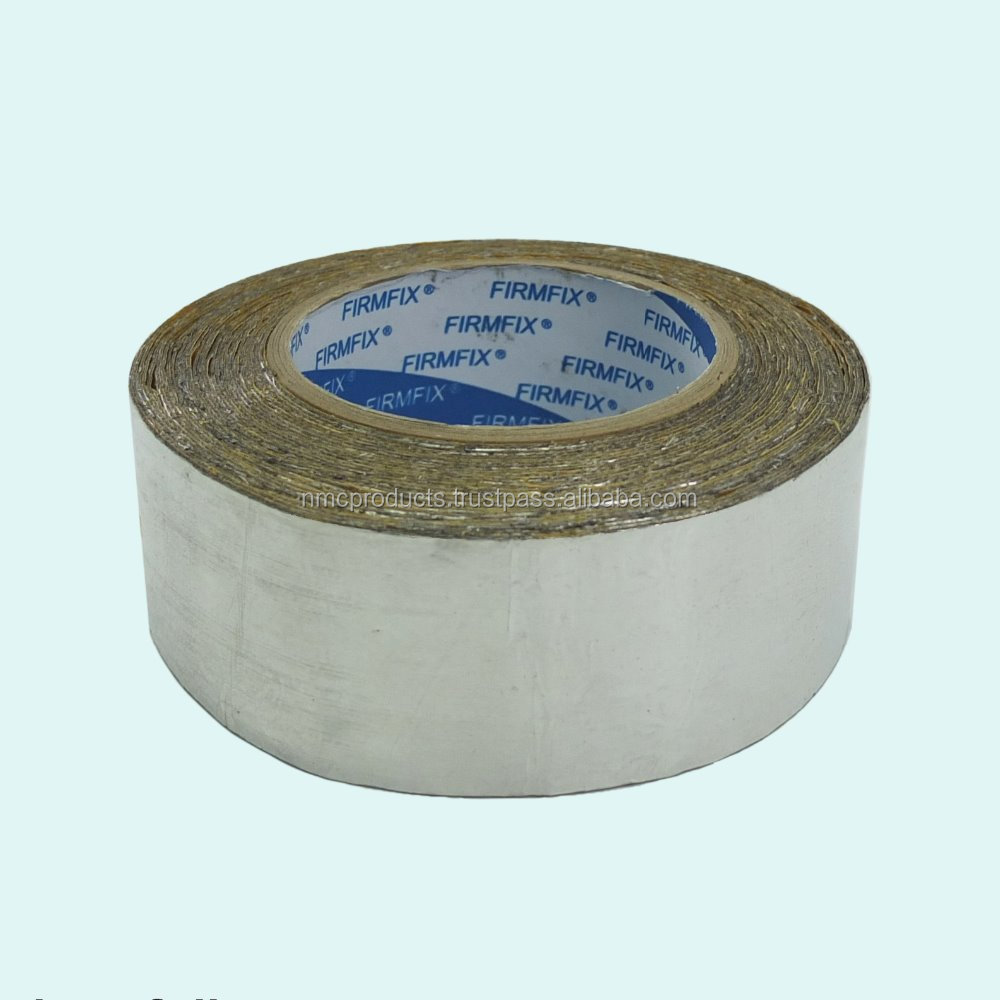 Reinforced Aluminium Glass Foil Tape