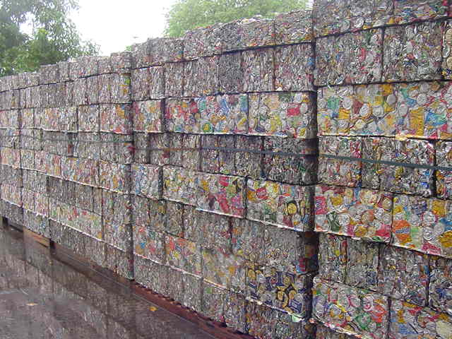 High purity aluminum UBC can scrap(UBC)scrap in Grade A bales factory price