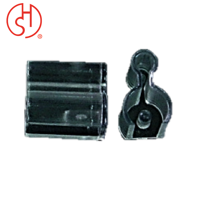 Cheap price Blind Components Roman Curtain Spare Parts Position Rod End Cap