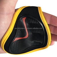 Customize Fitness Weight Lifting Gloves Pad