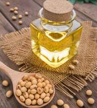 Refined and Crude Soyabean Oil