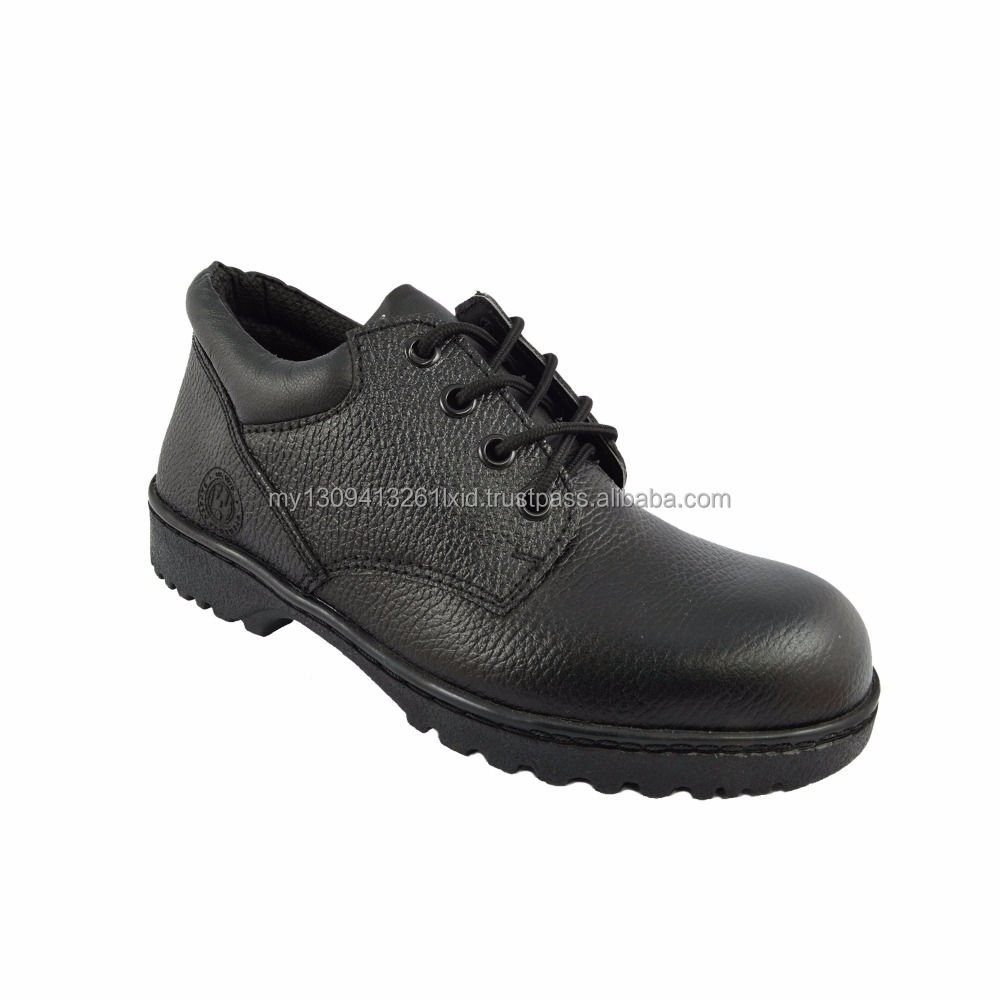 Walk About 6911 03 SB P HRO Safety shoes (Black 03)
