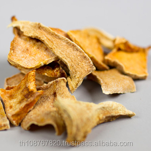 100% NATURAL DRIED PUMPKIN FROM THAILAND (NO ADDITIVES)