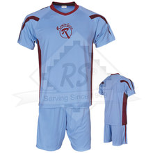 Soccer Uniform Custom Football Jersey With Cheap Price Wholesale