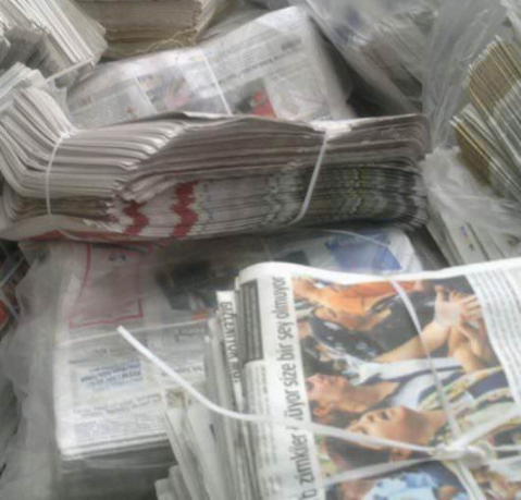 Old newspapers for sale competitive price very clean/ No improper pictures/well selected