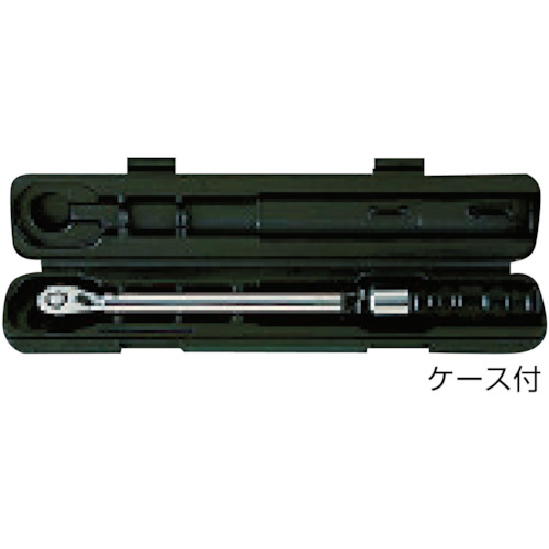 KTC tools torque wrench / manual torque wrench adjustable type CMPB8008