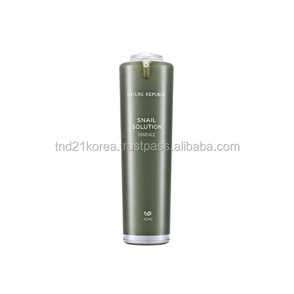 NATURE REPUBLIC SNAIL SOLUTION ESSENCE