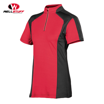 Men's Quick Dry Fit Tennis TShirt with Customized Logo