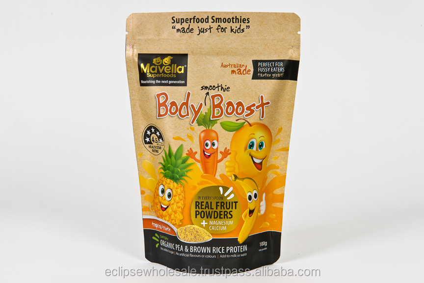 Mavella Superfoods for Kids - Body Boost (100g)