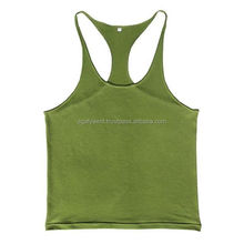 Gym Men Vest Bodybuilding Tank Top