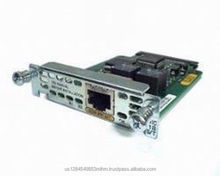 USED Cisco WIC-1B-S/T 1 Port ISDN WAN Interface Card Tested Good Condition