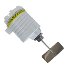 ROTATING PADDLE TYPE LEVEL SWITCH