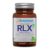 Herbal Relax Capsule Melissa Extract Powder Nutritional Supplement Anti Stress Pills OTC Health