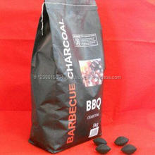 Coal based granular crushed activated charcoal