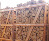 Dried And Quality Oak Firewood Firewood