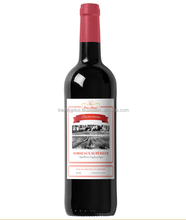 Louis-Morgat Romanticism A.O.C. / A.O.P. Bordeaux Superior French red wine 750ml Hot Product